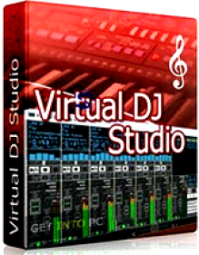 Virtual DJ Studio 7.8.5 Serial Key
