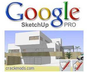 Google SketchUp Pro 2020 Crack Full Free Download