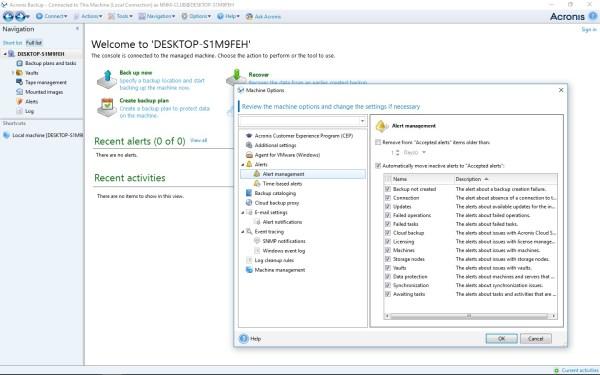 Acronis Backup Advanced 12.5.8850 License Key 2020