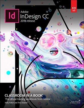 Adobe InDesign CC 2018 v13.0.1.207