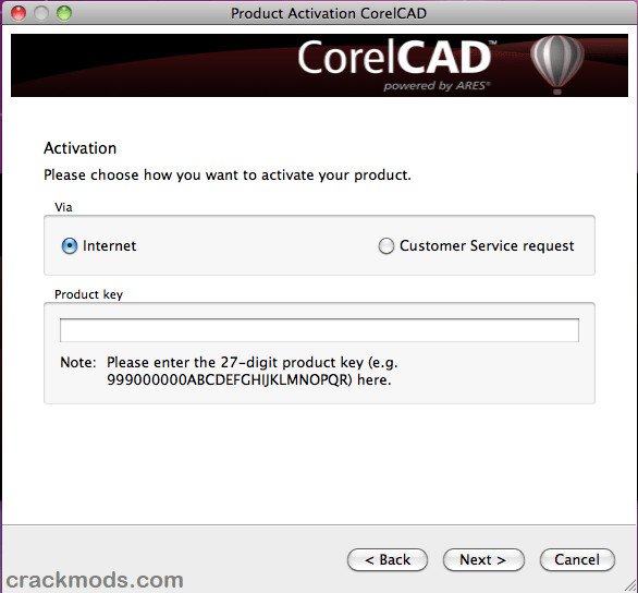CorelCAD 2020 Crack Full Version Free Download [Win + Mac]