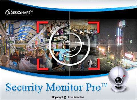 Security Monitor Pro 6.03 Full Crack