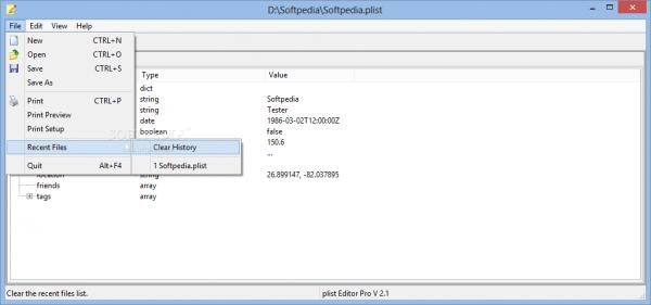 iCopyBot plist Editor Pro 2.5 With Serial Key Free Download