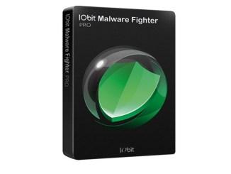 IObit Malware Fighter Pro 7.0 Cover