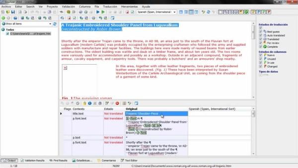 Sisulizer Enterprise Edition 4.0 Screenshot 2