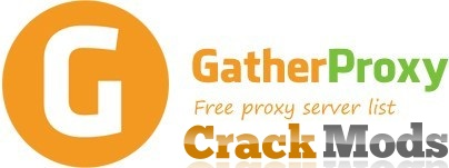 Gather Proxy Premium Crack 9.5 Free Download 2020