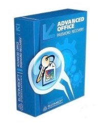 Advanced Office Password Recovery 6.0 Cover