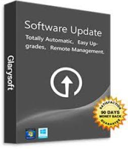Glarysoft Software Update Pro 5.47.0.45 Key Latest 2020 Free Download