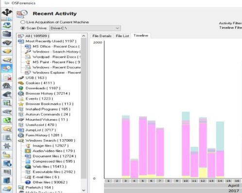 PassMark Performance Test 9.0 Screenshot 1
