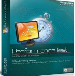 PassMark PerformanceTest 10.0 Crack Build 1005 Keygen Full