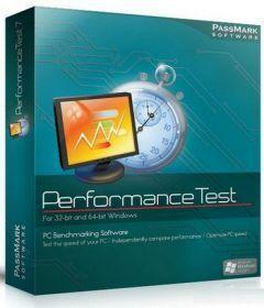 PassMark PerformanceTest 10.0 Crack Build 1005 Keygen Full