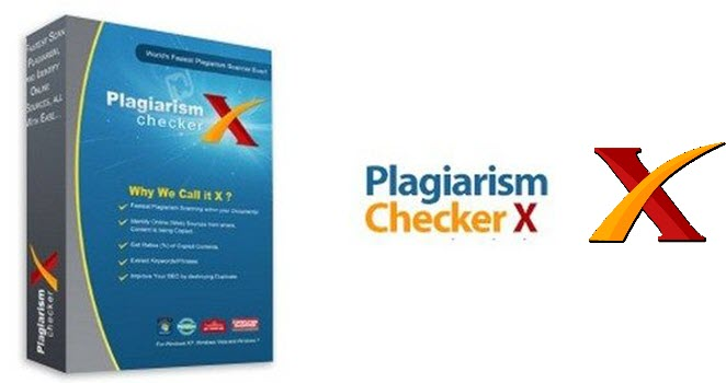 Plagiarism Checker X 6.0.9 Product Key + Crack 2020 Free Download