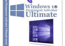 Windows 10 Permanent Activator Ultimate Crack [100% Working] Download