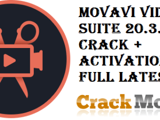 Movavi Video Suite 20.3.0 Crack + Activation Key Full Latest