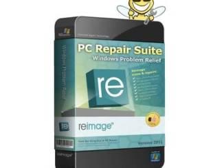 Reimage PC Repair 2020 Crack
