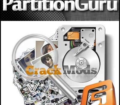 Eassos PartitionGuru Pro 5.2.1 Crack