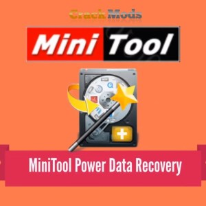 MiniTool Photo Recovery 3.0 With Crack