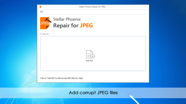 Stellar Phoenix JPEG Repair 7.0.0.2 Crack