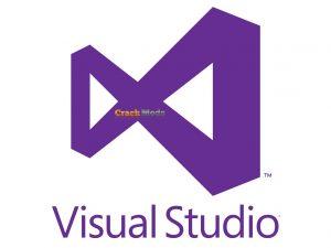 Microsoft Visual Studio 2020 Crack + Product Key Latest Download