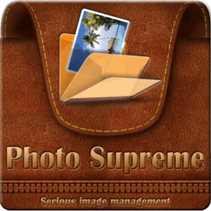 IDimager Photo Supreme 5.3.2.2744 With Crack Full Version