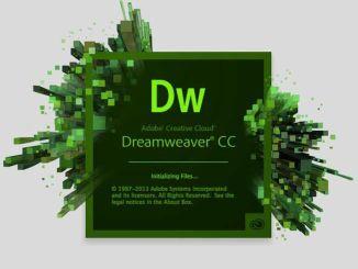 Adobe Dreamweaver CC 2021 Crack