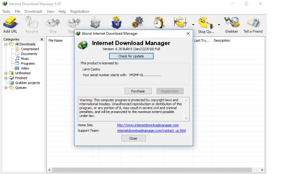 IDM Crack + Keygen Latest Version