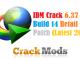IDM Crack 2020