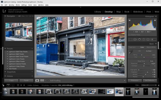 Adobe Photoshop Lightroom CC Cracked 2021 {Latest Version} Full Latest Download