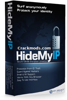 Hide My IP 9.2.3868 Crack