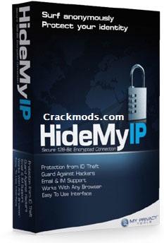 Hide My IP 9.2.3868 Crack