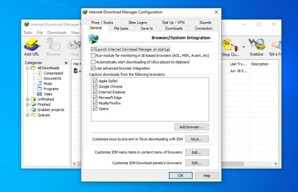 IDM Crack 6.38 Build 16 Patch with Serial Key Full Download