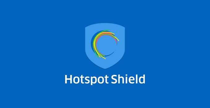Hotspot Shield Elite Crack