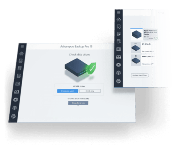 Ashampoo Backup 2021 Crack + Product Key Free Download