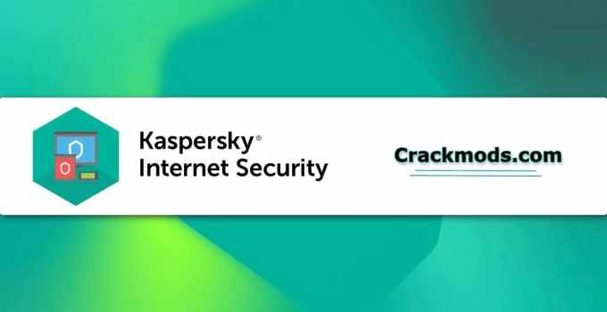 Kaspersky Internet Security Crack