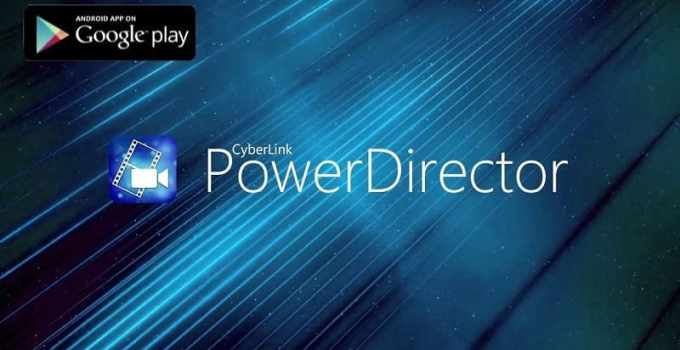 CyberLink PowerDirector 19 Crack +_License Key {Latest Version} Full Free Download