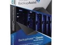 BackupAssist Desktop v11.5.6 Crack With Keygen Download [2021]