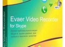 Evaer Video Recorder For Skype 2.1.6.28 Crack + Portable Download