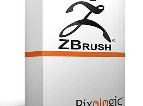 Pixologic ZBrush 2021.7.1 Crack With License Number Download 2021