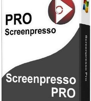 Screenpresso Pro 1.10.3.0 Crack With License Keygen Latest Download 2021