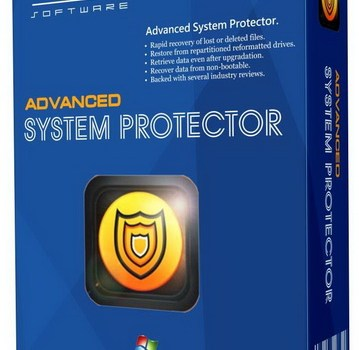 Advanced System Protector 2.4 Crack With License Key Latest Download