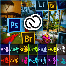 Adobe CC Collection 2020