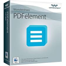 Wondershare PDFelement 6.8.8 Crack