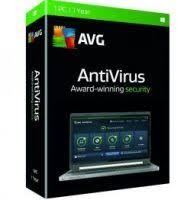 AVG Antivirus 2019 Crack