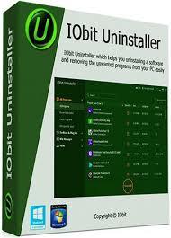 IObit Uninstaller 8.3.0.14 Crack