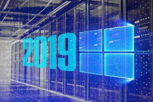Windows Server 2019 v1809 Build 17763.1