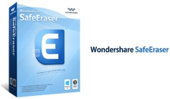 Wondershare SafeEraser 4.9.9.0 Crack