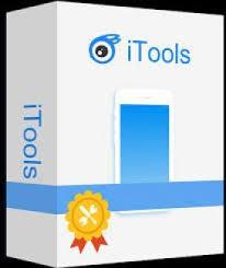 iTools 4.4.3.1 Crack
