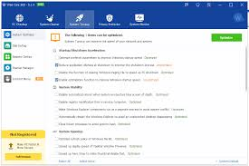 Wise Care 365 Free 5.3.1 Crack