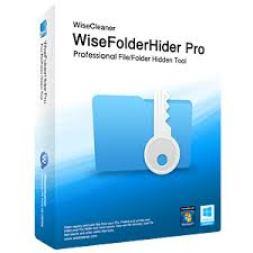 Wise Folder Hider Pro 4.27 License key Crack Free Download