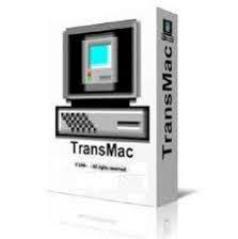 TransMac 12.4 Crack + Torrent Full